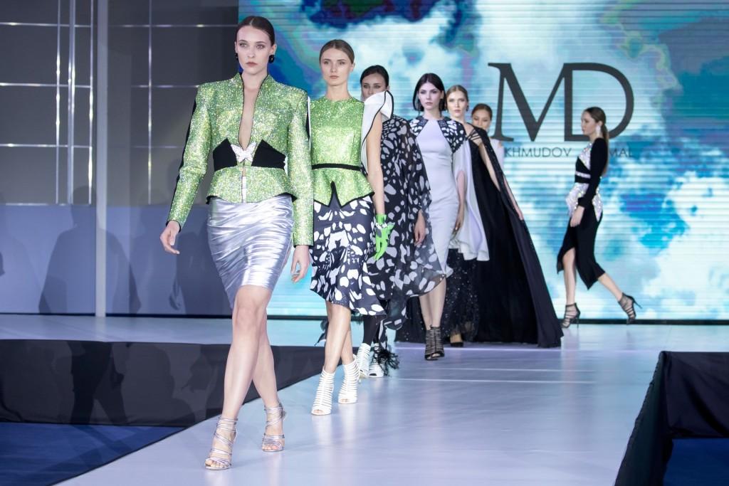 Ежегодная церемония вручения национальной отраслевой премии «Золотое веретено» торжественно завершила «Российскую неделю текстильной и легкой промышленности - 2019»