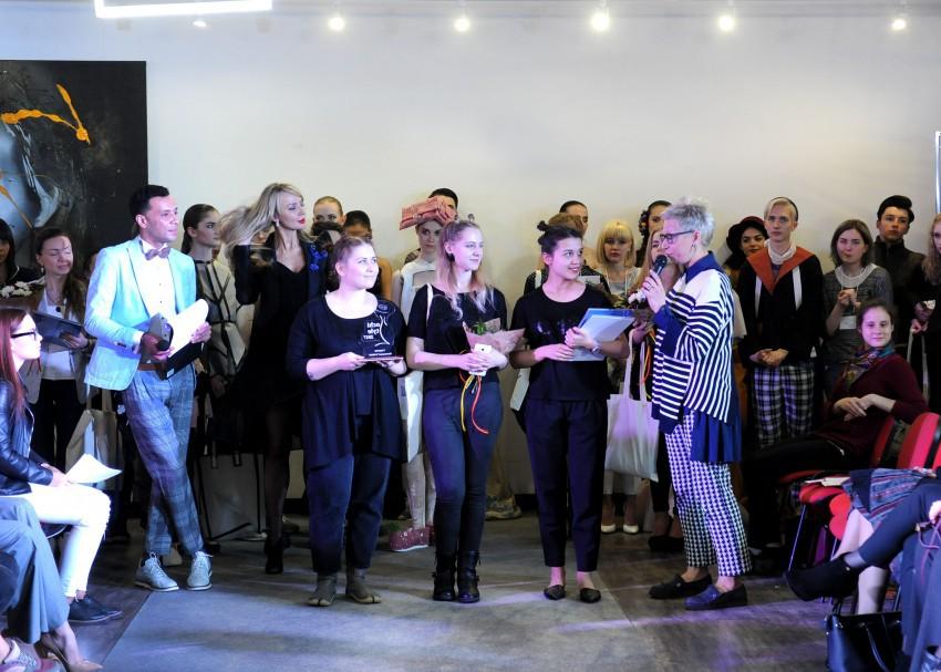 Итоги X открытого конкурса молодых дизайнеров «Стиль Сочи»