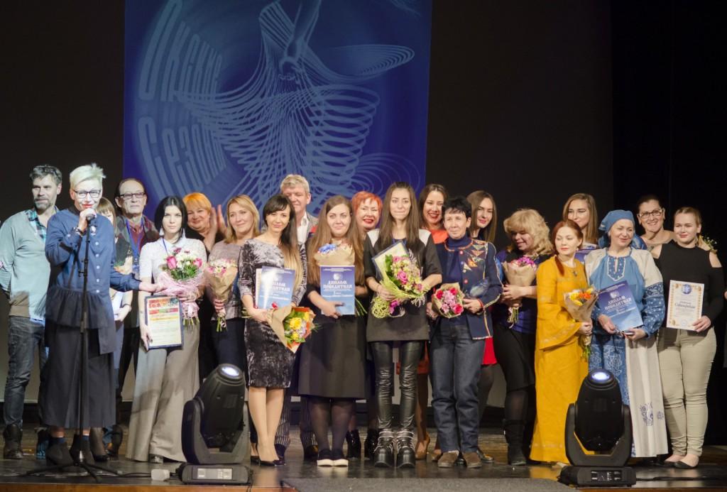 Фестиваль бытовых услуг и ремесел завершился в Рязани