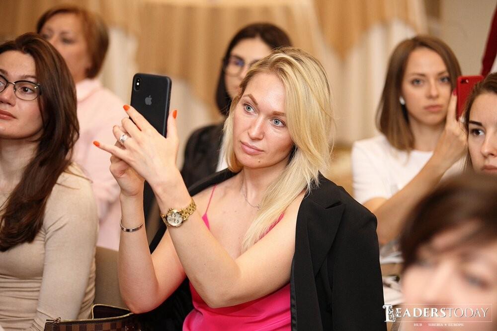 Новосибирск становится центром модной индустрии Сибири