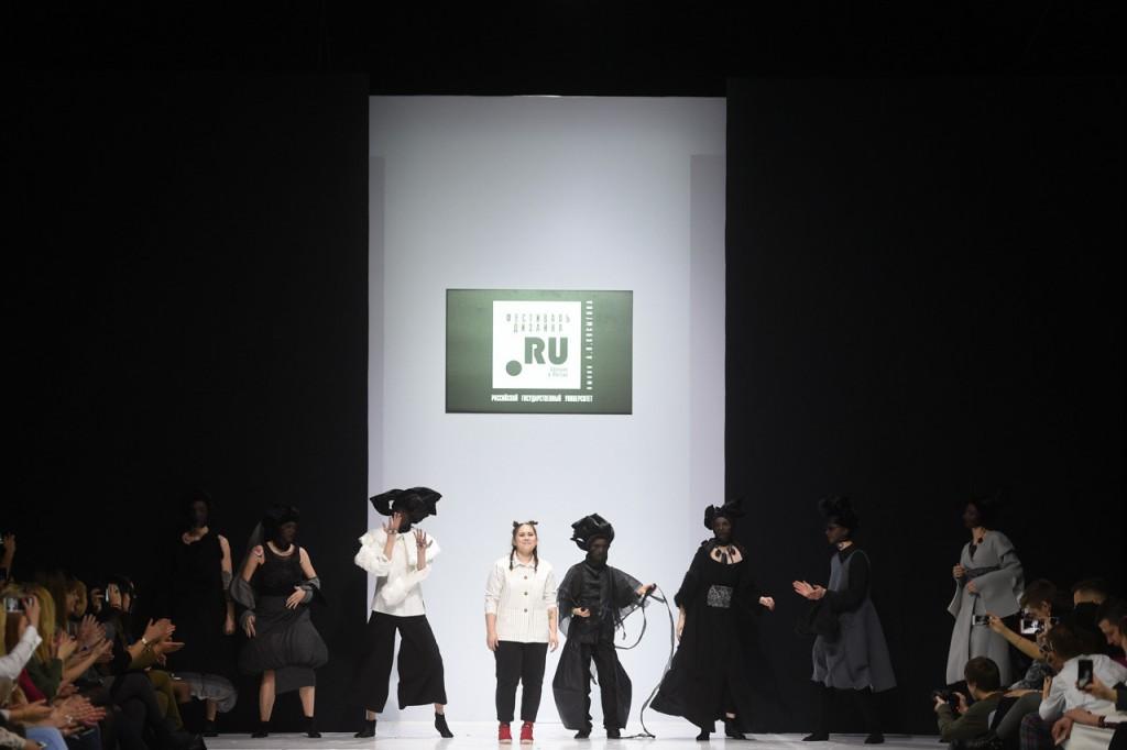 Итоги Фестиваля дизайна «.RU»